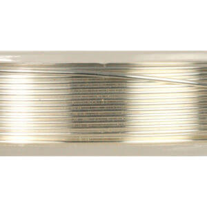 Silver Wireall Jewellery Wire
