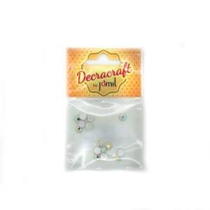 Decracraft Glass Diamantes